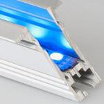 ALU profily pre LED pasy